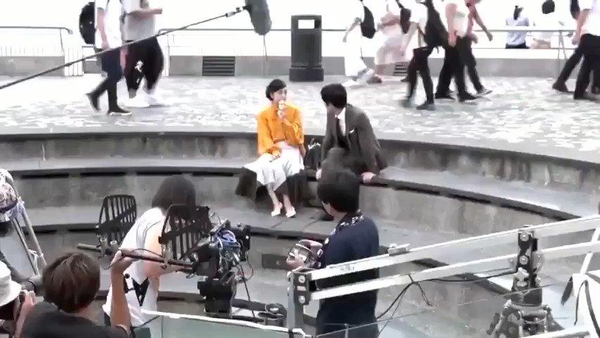 竹内結子&三浦春馬