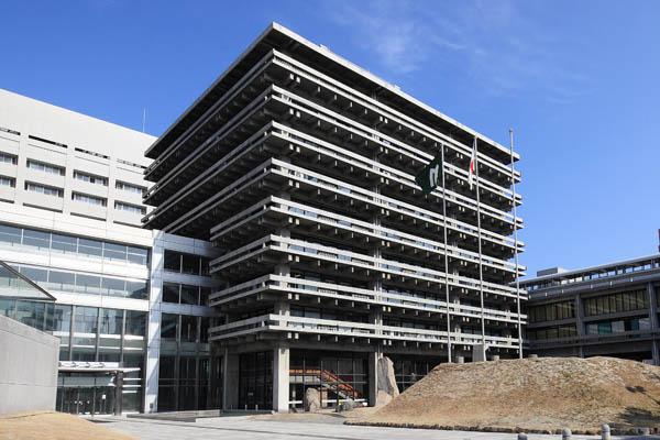 高松市役所